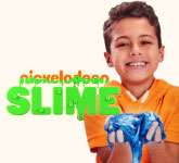 Nickelodeon Slime Light-Up Slime