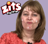 Zits Pop N' Play Pimples