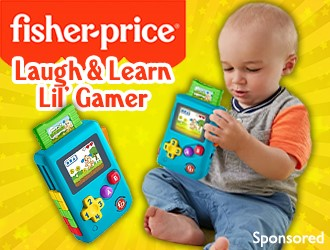 Laugh & Learn Lil' Gamer