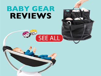 Baby Product Reviews