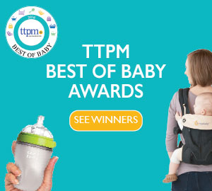Best of Baby Awards 2016