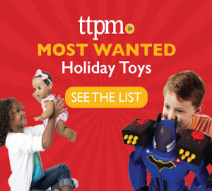 Most Wanted Toys 2017