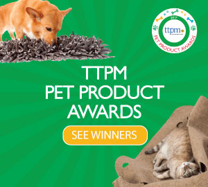 Most Wanted Pet Product Awards 2017