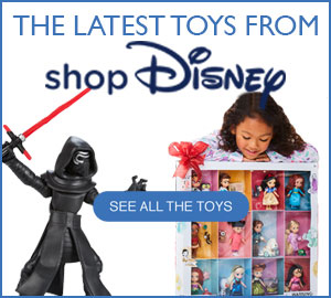 shopDisney Toys