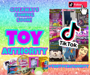 TheToyAuthority on TikTok