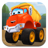 Apps: Tonka Chuck & Friends
