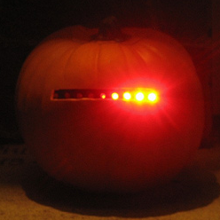 31 geeky jack-o'-lanterns to inspire your Halloween pumpkin carving - DVICE