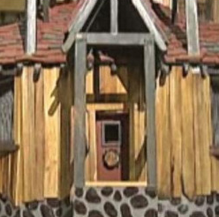 Wacky Video Break: Not-Crazy Cat Lady's Crazy Cat House