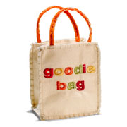 Your Lovely Parting Gift: Goodie Bag Ideas