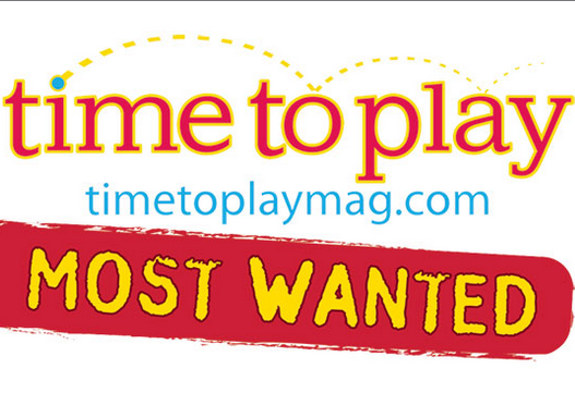 Time to Play's Spring 2012 Most Wanted Toys List - Time to Play(1)
