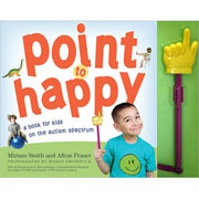 Point to Happy