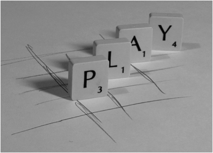 The Importance of Play to Teach a Child a Second Language
