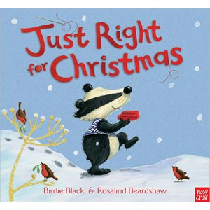 Holiday Picture Book Giveaway