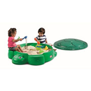 Five Toys for Outdoor Fun for Kids with Special Needs