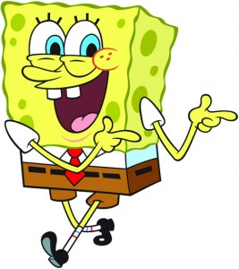Nickelodeon.SpongeBob