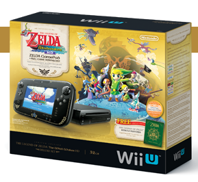 Nintendo to Drop Price of Wii U