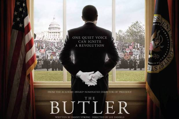 Box Office: Nobody Can Budge The Butler
