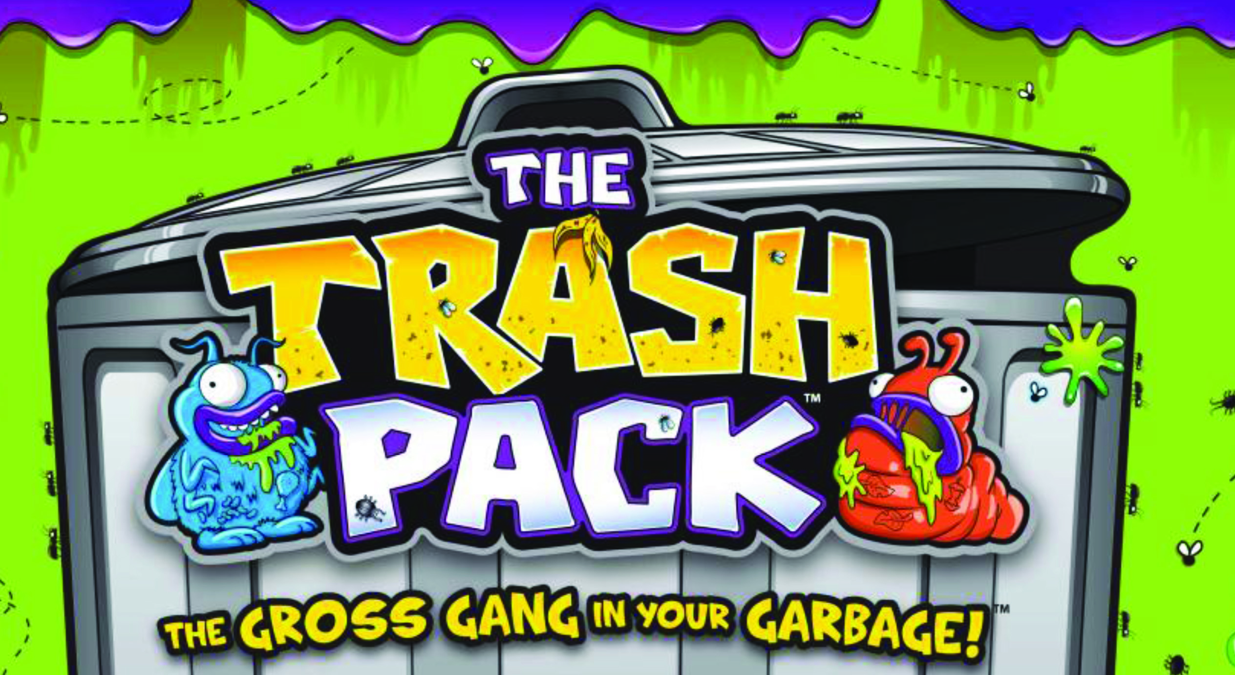Planning a Trash Pack-Themed Birthday Party