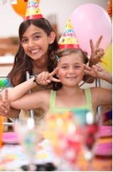 7 Games to Keep Kids Entertained at a Birthday Party