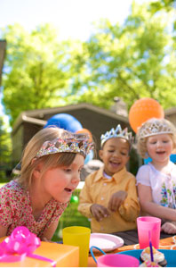 6 Photography Tips for Kids Birthday Parties
