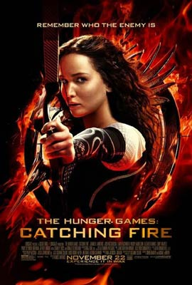 Box Office, Catching Fire Ignites New November Record