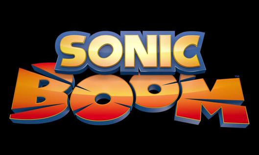 Sega's Sonic Gets a Reboot With Sonic Boom