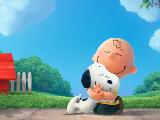 Peanuts Movie Trailer Just Released