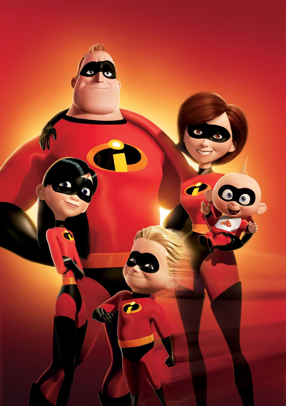 Incredibles 2, Cars 3 Coming to Theaters