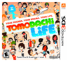 Game Preview, Tomodachi Life from Nintendo