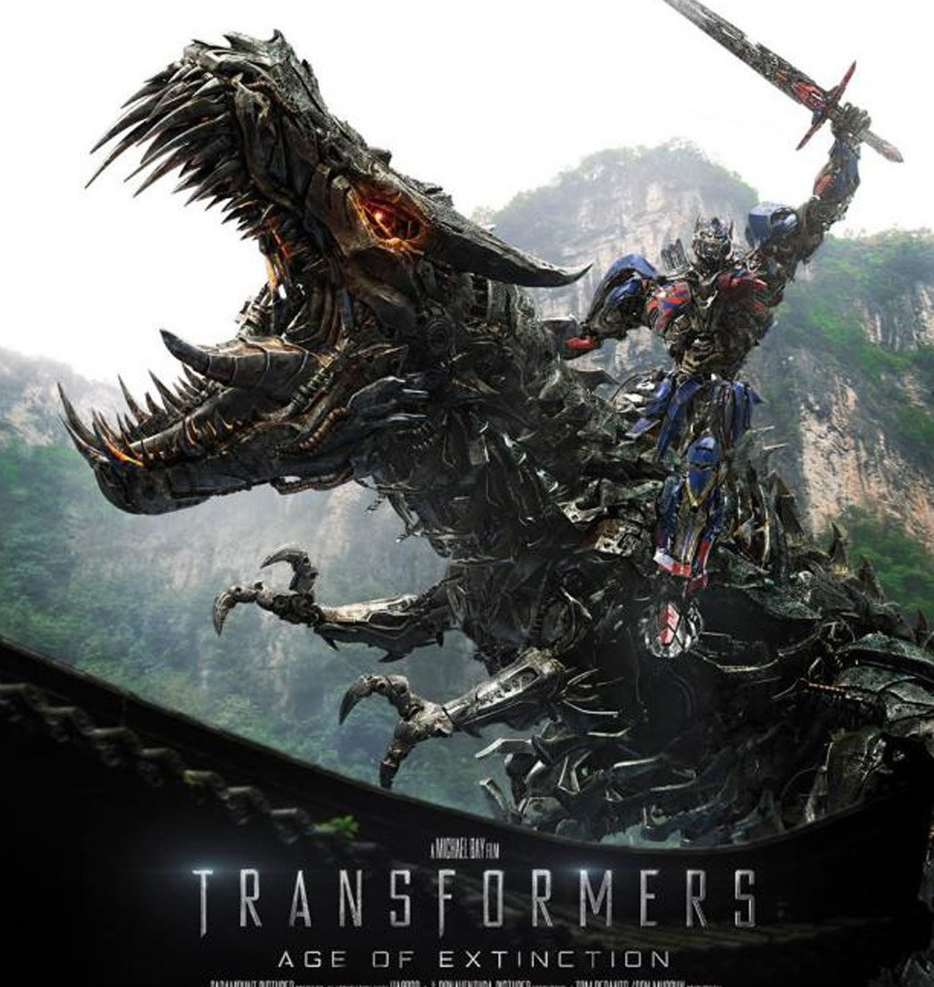 Box Office, Transformers 4 Blasts The Competition