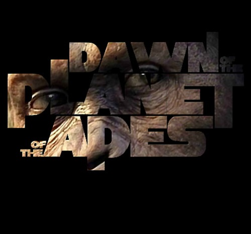 In Theaters, Dawn Of The Planet Of The Apes