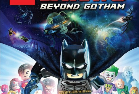 Preview, LEGO Batman 3: Beyond Gotham