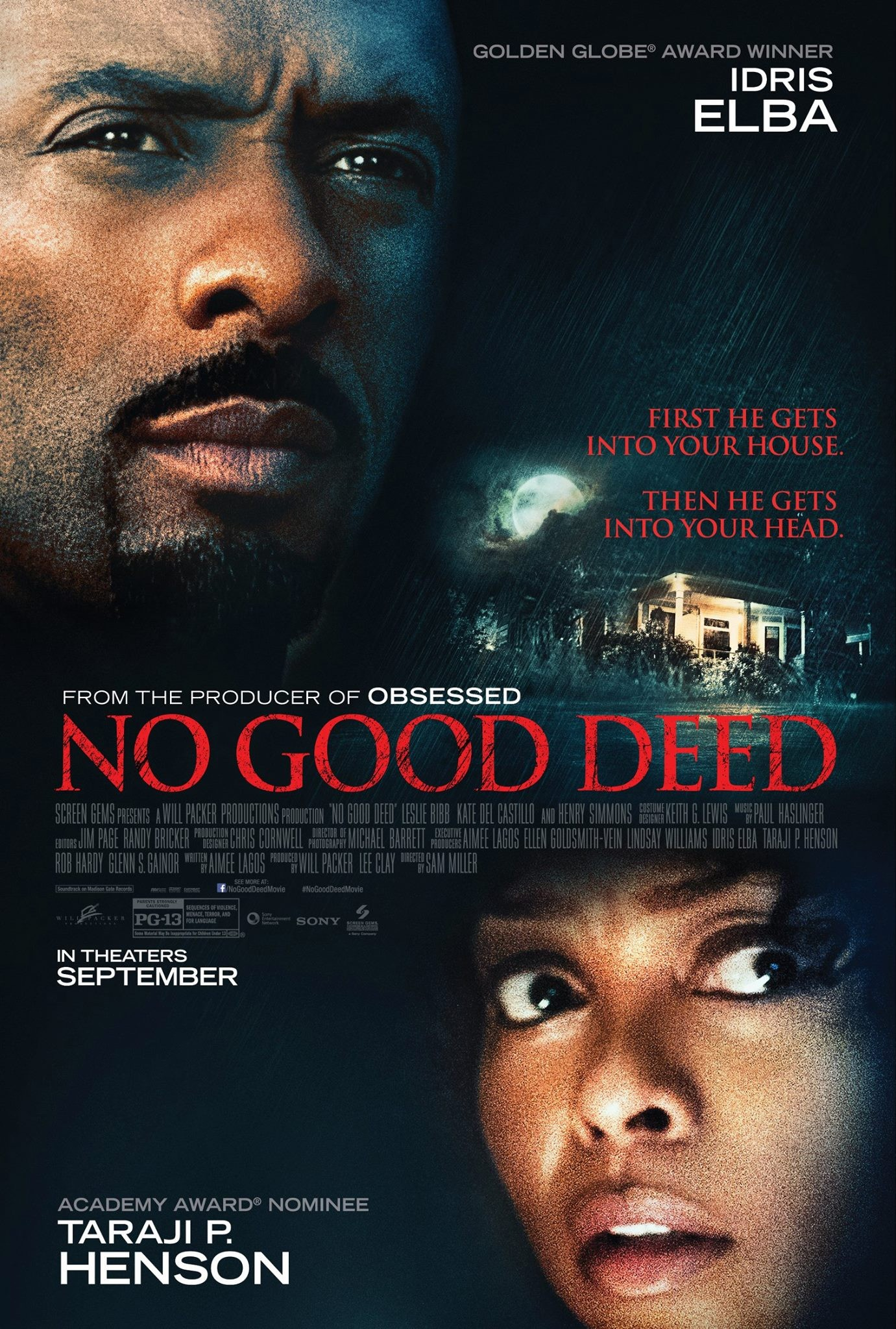 Box Office, Strong Debuts From No Good Deed & Dolphin Tale 2