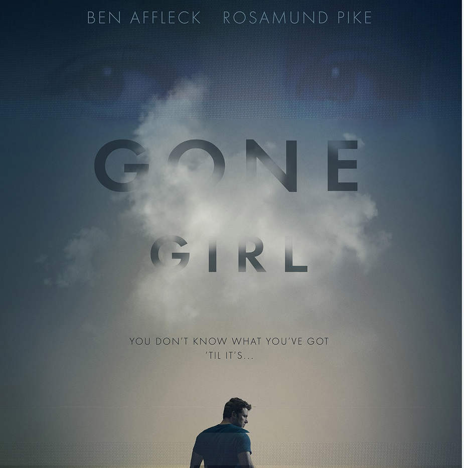 Box Office, Gone Girl Going Strong