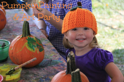 Fall Party 3