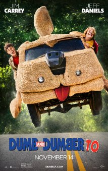 Box Office, Dumb and Dumber To Debuts at Won