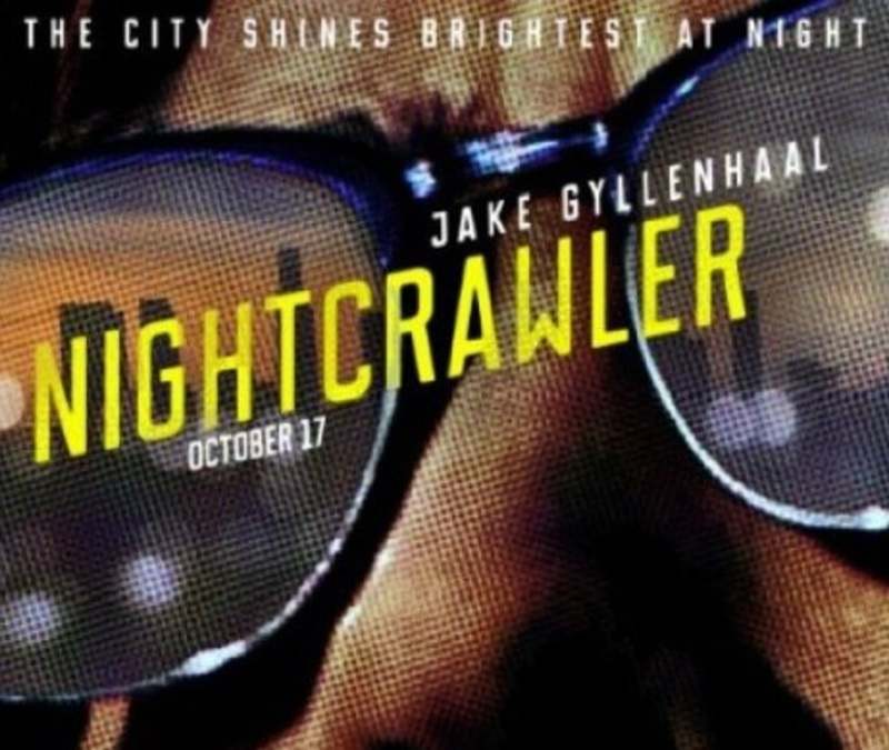 Box Office, Nightcrawler and Ouija Tie for Top Spot