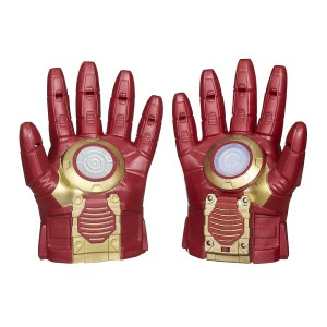 B0429_Iron Man Arc FX Armor