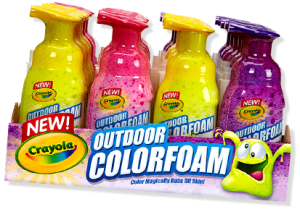 colorfoam