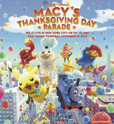 2014_Macys_Thanksgiving_Day_Parade_Poster_square