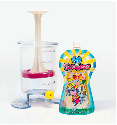 TTPM Feeding Essentials Pick: Squooshi Fill n Squeeze Starter Pack