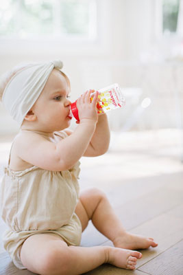 TTPM Feeding Essentials Pick: Lollaland Glass Baby Bottle
