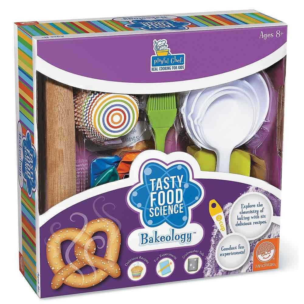 Bakeology Science Kit
