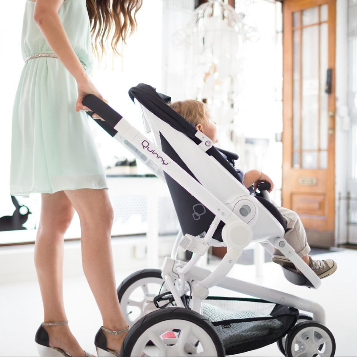 TTPM Blogs Top 8 Strollers of 2016 (So Far) - The Play Forum