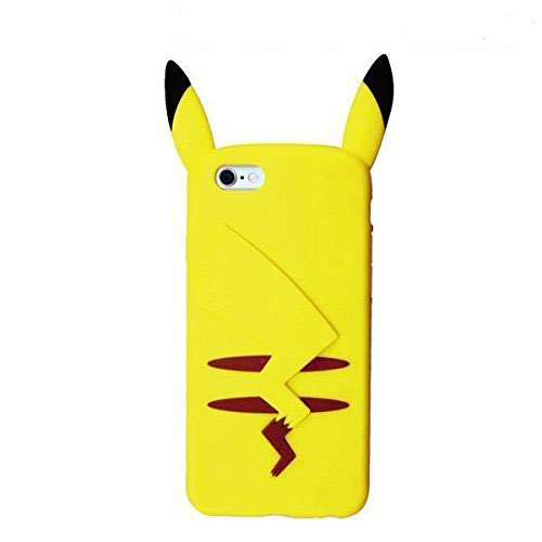 Pokemon Pikachu Phone Case