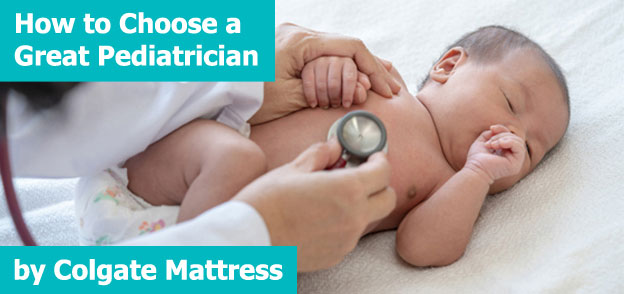 How to Choose a Great Pediatrician