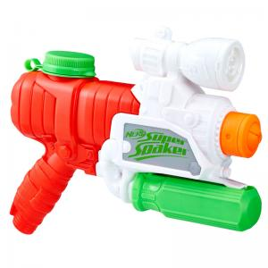 Nerf Super Soaker Zombie Strike Ripstorm and Dreadsight