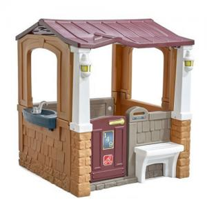 Porch View Playhouse