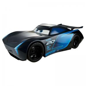 Disney Cars Jackson Storm Large Car