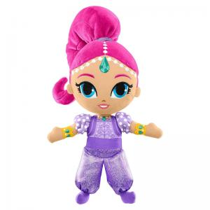 Shimmer and Shine Plushes